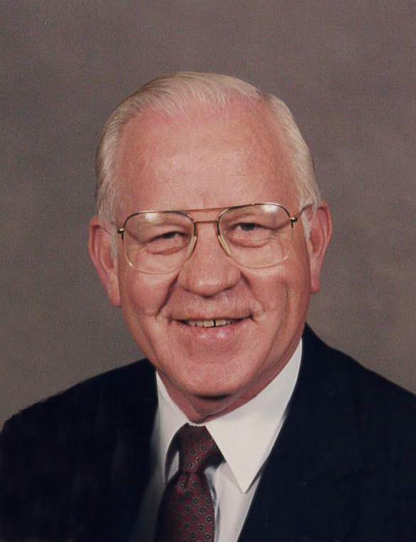 LeRoy R. Voigts