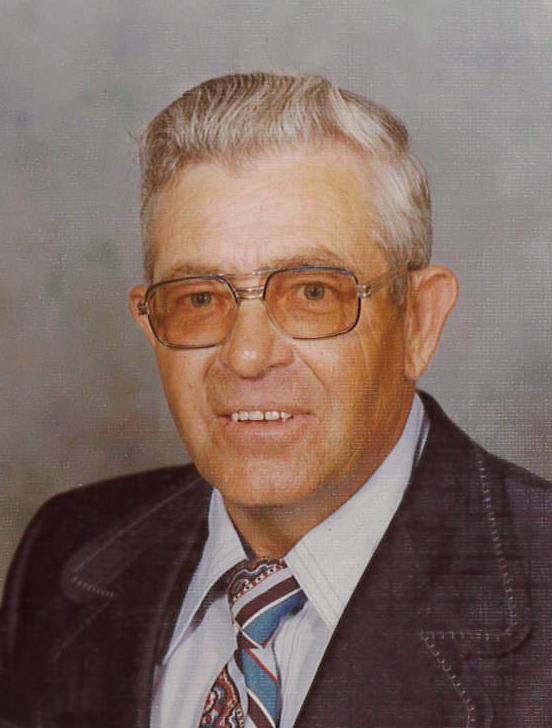 Marvin Andrew Ahrenholz