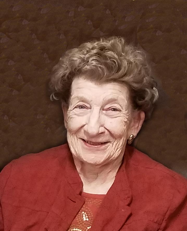 Dorothy Fern Happel