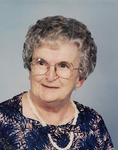 Evelyn Coates