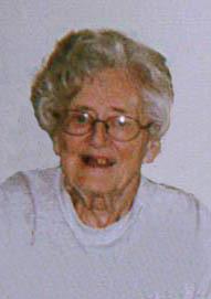 Elaine Bertha Senst