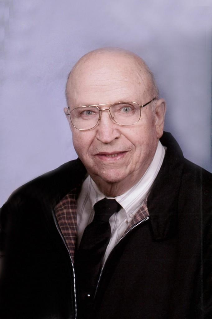Elmer  Wittenburg