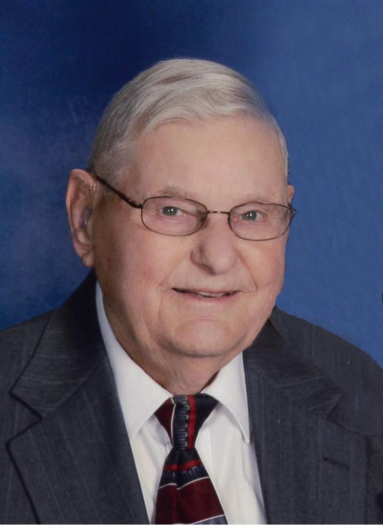 Robert Henry Vossberg