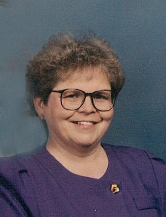 Joyce  Marie Oltrogge