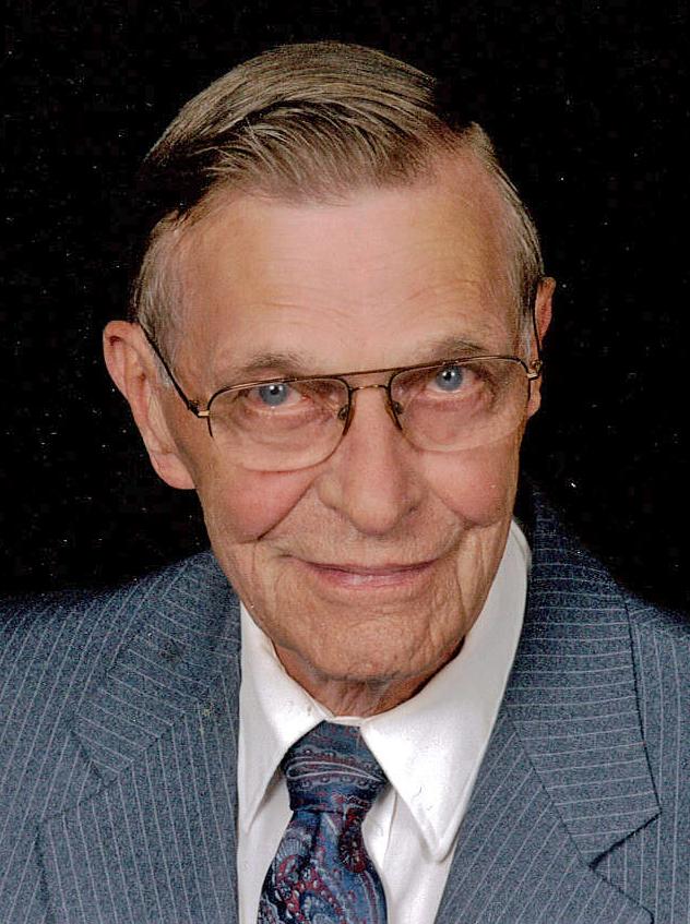 LeRoy Lee Platte