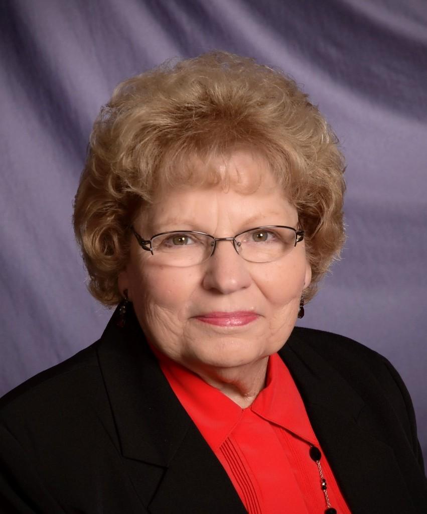 Patricia Durell Laufer