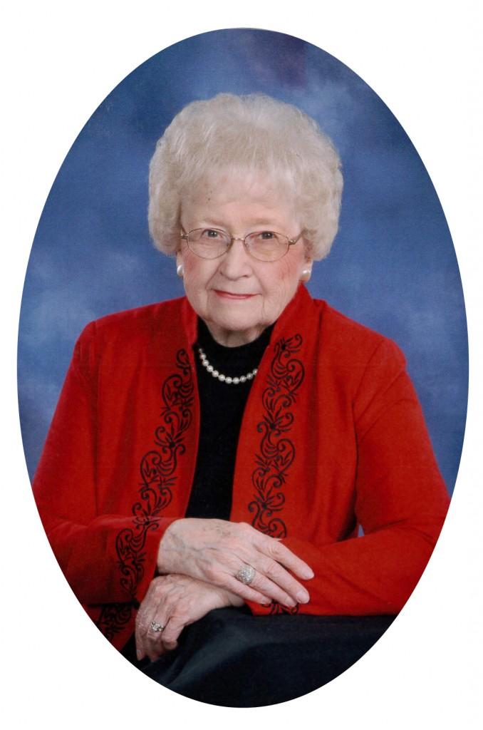 Glenyce Dorothy Bruns