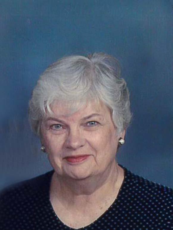 Jeannette  Nette Bahlmann