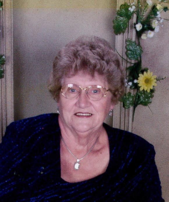 AuRae Darlene Heidemann