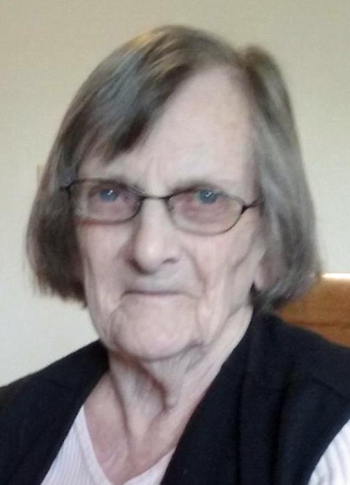 Dorothy Louise Renn