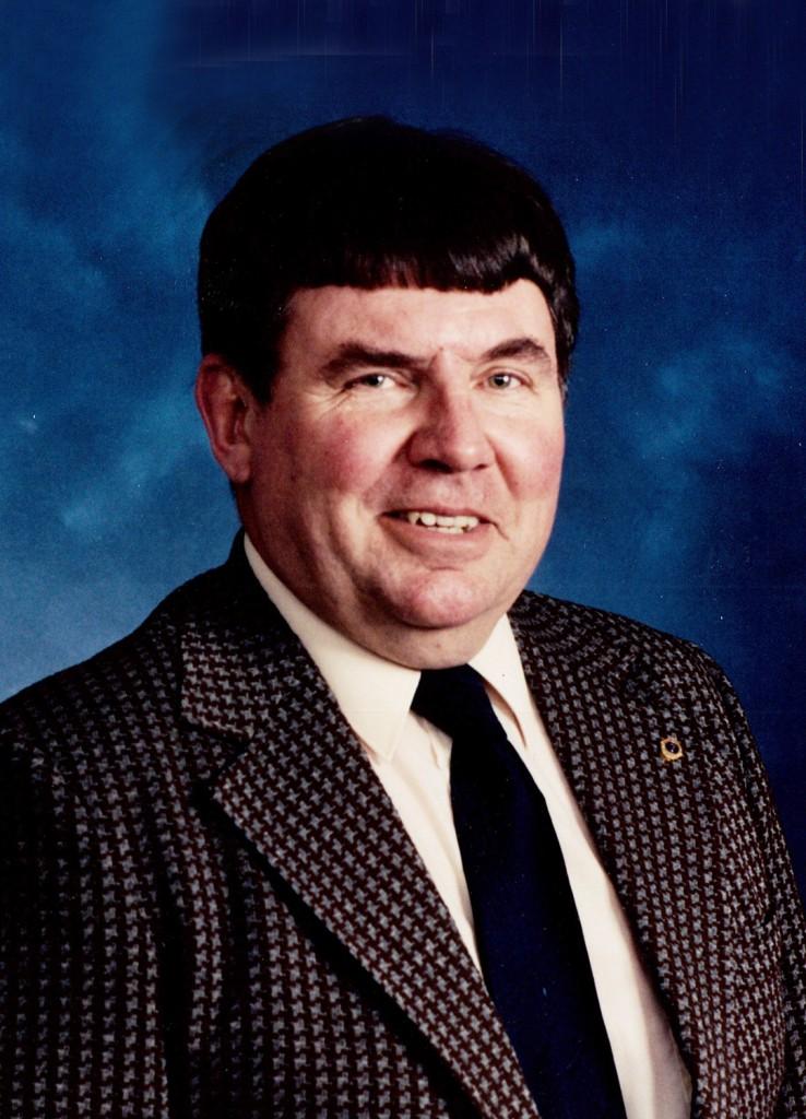 Allen Robert Hennings