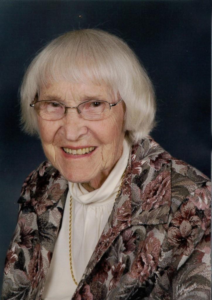 Edna Emma Kuhlmann