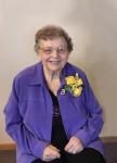 Dorothy Lampe