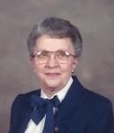 Josephine Bonker