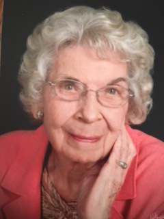 Ella Mae Feller
