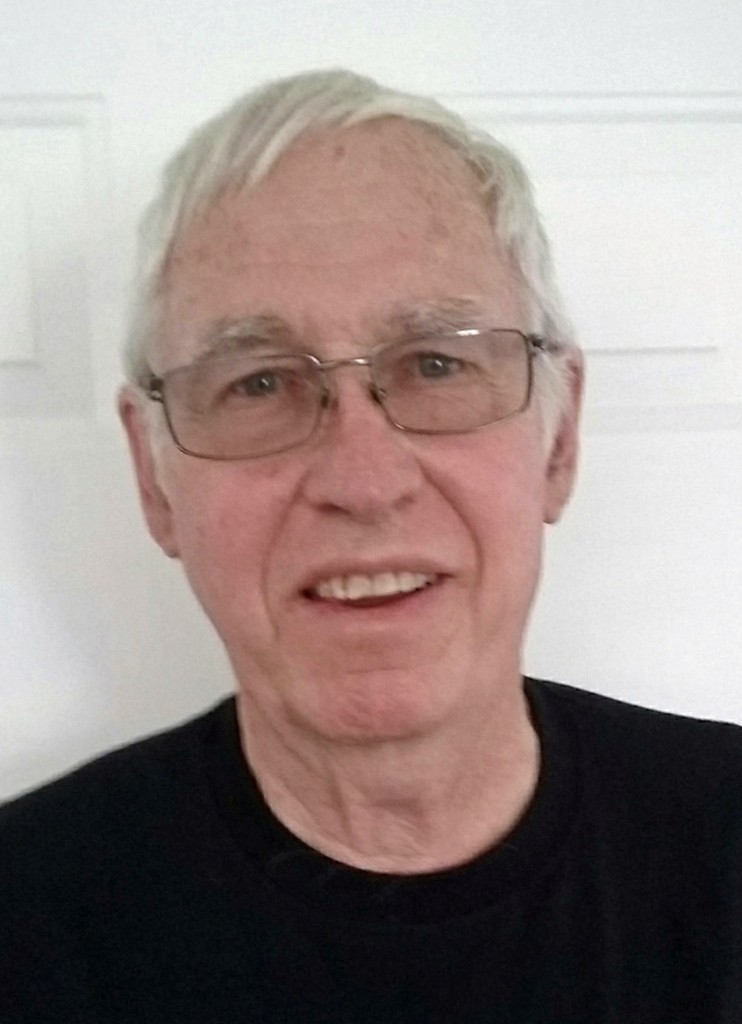 James Lee Wright