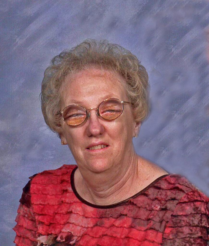 Janice Kay Wente