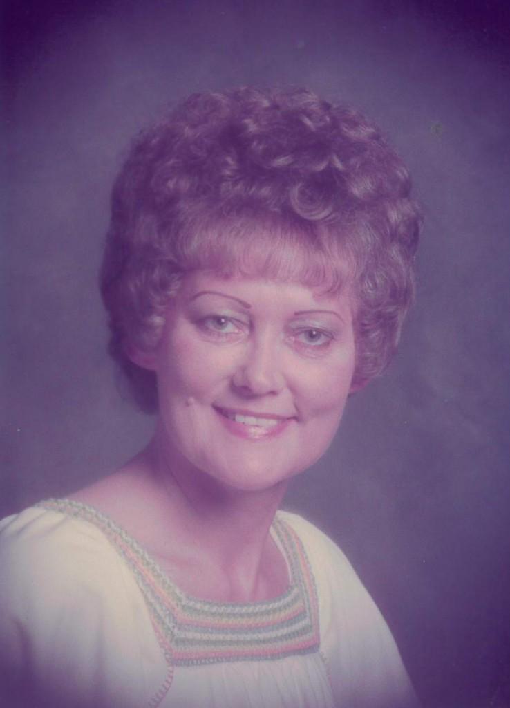 Josephine Marie Petersen