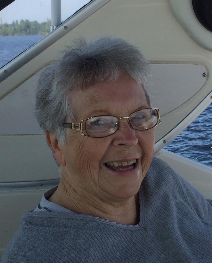 Sharon Jean Roggemann