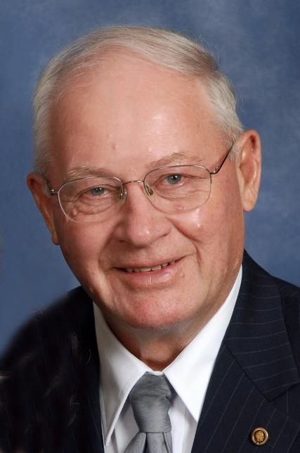 Donald Henry Elsamiller
