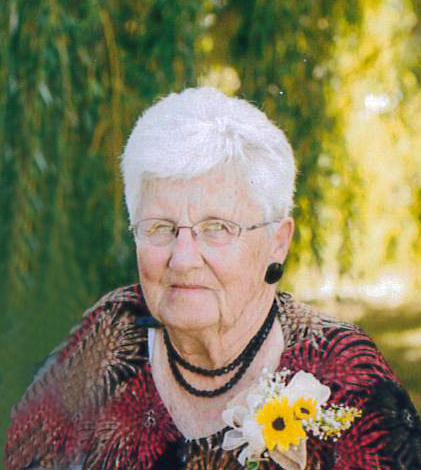 Donna Mae Wilken