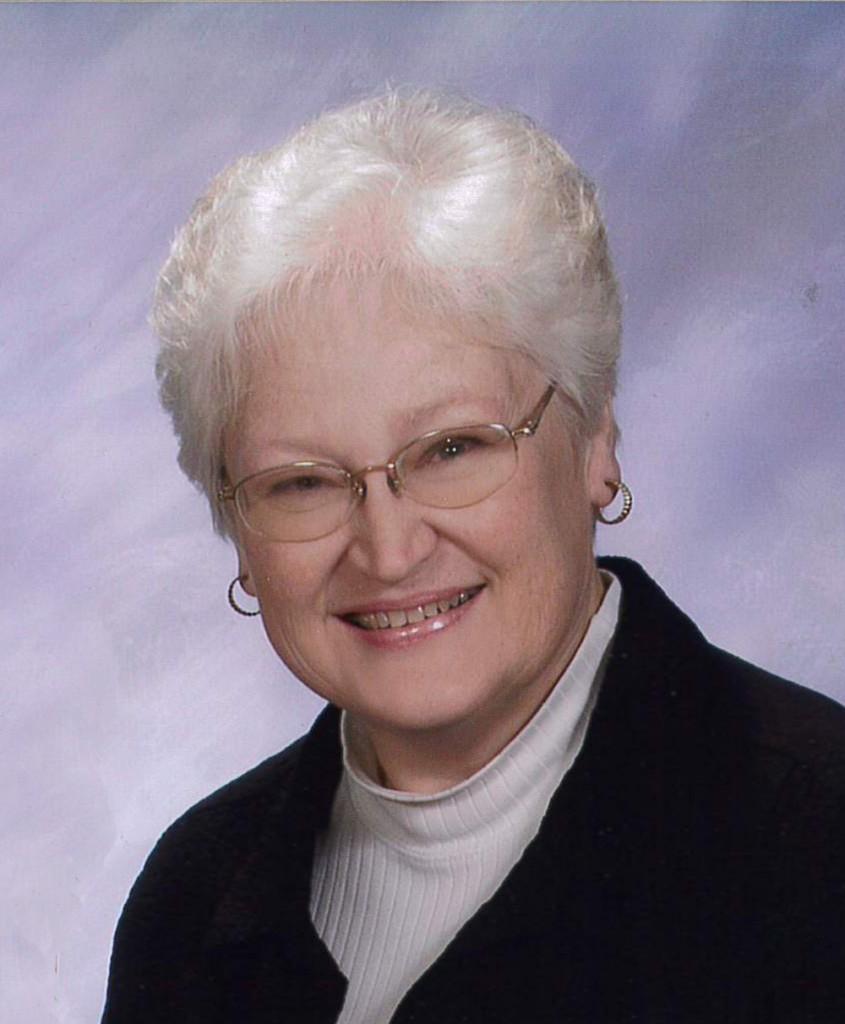 Barbara Lee Mixdorf