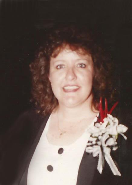 Brenda Mae (Loveland) Stokes