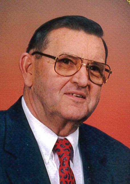 Bernard Lee Smith, Jr.