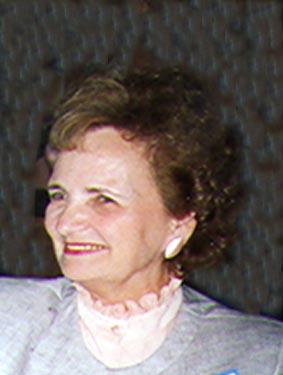 Barbara Jean Wedeking