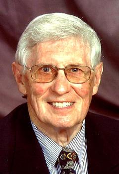Dr. Melvin LeRoy Kramer