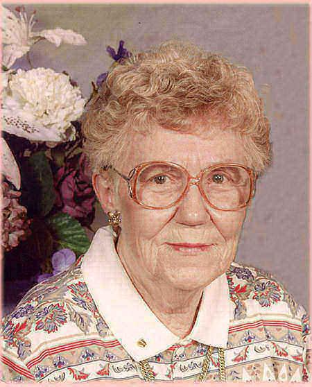 Juanita A. Close