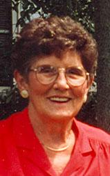 Dorothea Esther Gleason