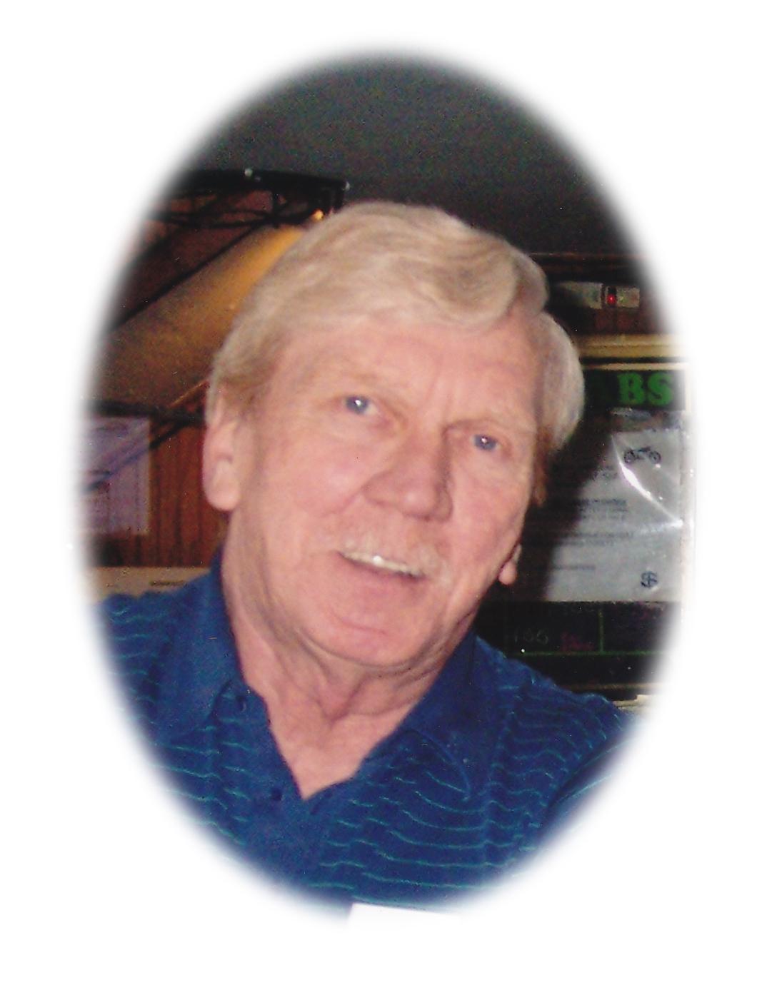 Charles L.  Winkelman Sr.