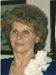 Patricia (Barry)  Tucker