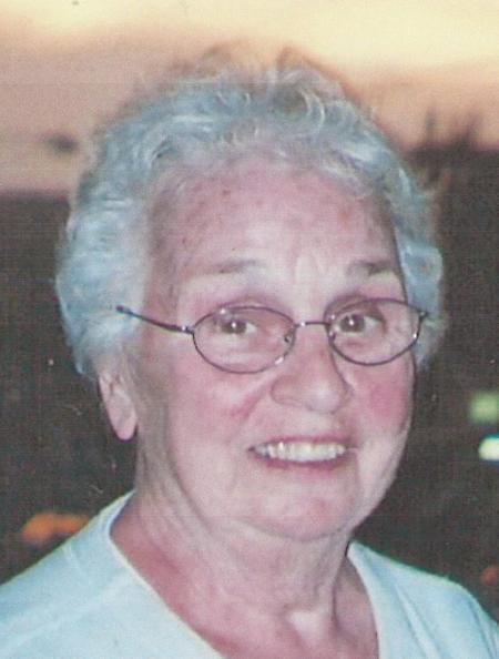 Catherine Sarah