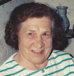 Bertha Brygider
