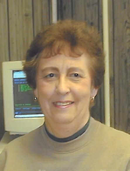 Kathleen Ann (VanCamp) Collins