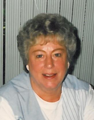 Joyce Ann (Quada) DeShon