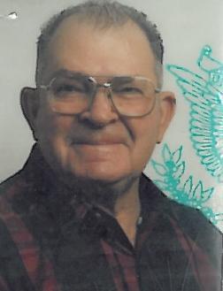 Earl D Hoffman