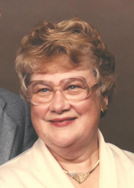Helen Mack Obituary, Marshall, MI