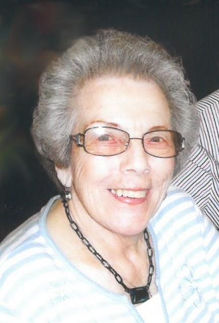 Betty Jane Bower