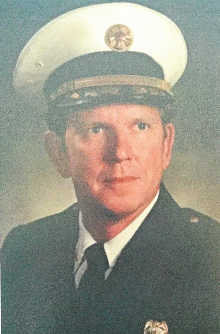Jerry  Dean Gilbert, Sr.