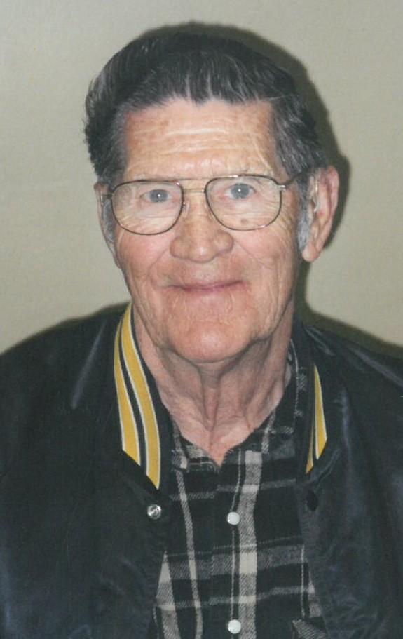 Ernest James Lien