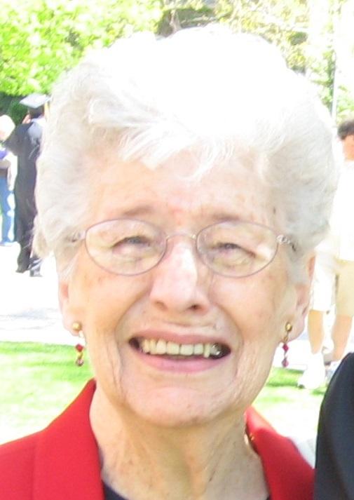 Dorothy E. Goffin