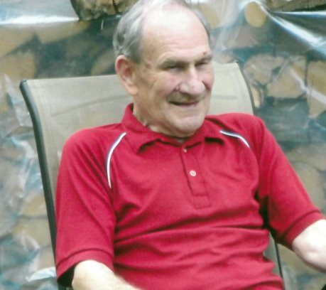 Ronald H. Gebhart