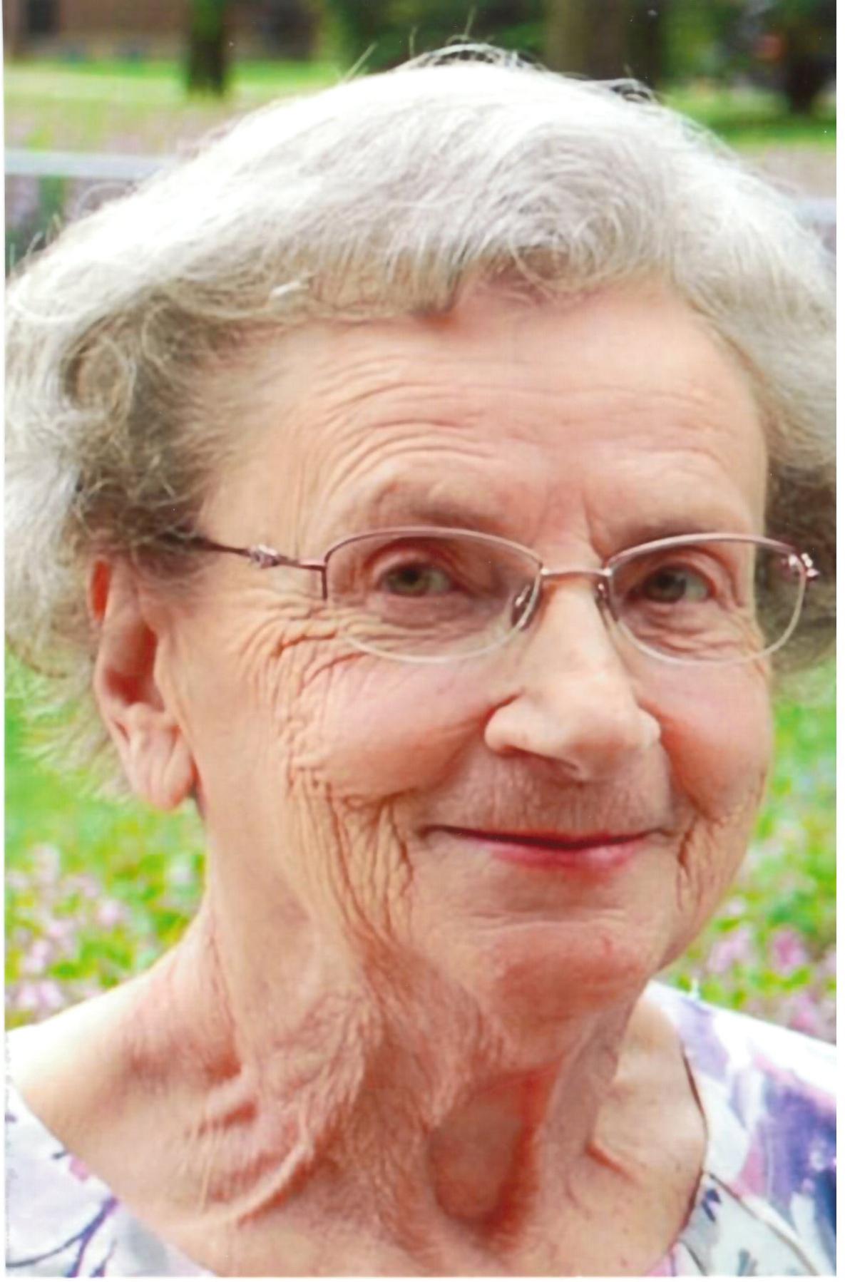 Beverly  Jean  Stendahl