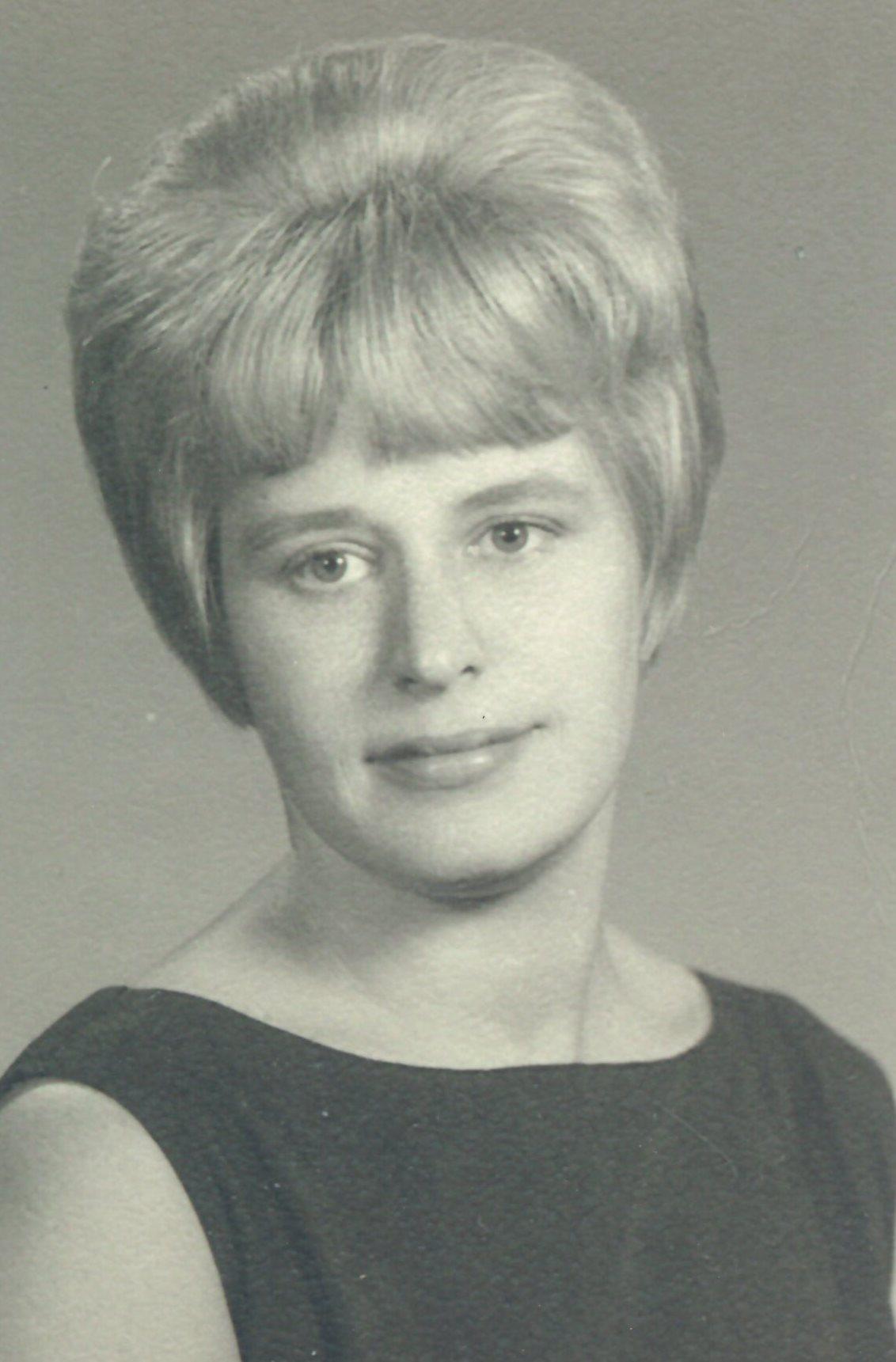 Jacqueline Marie Lynch
