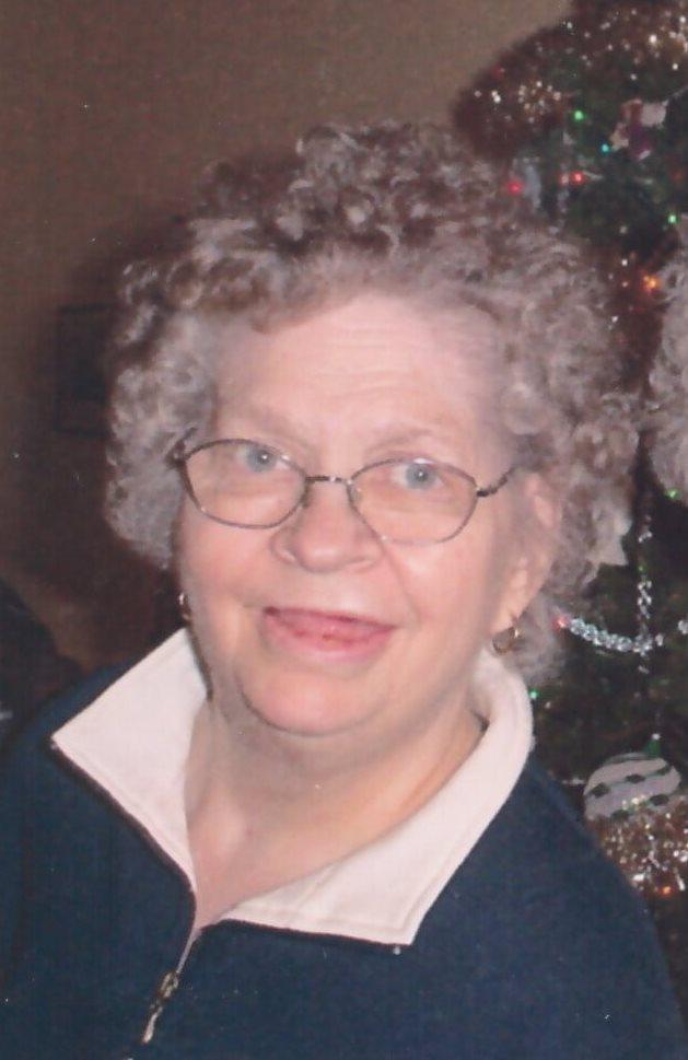 Patricia Ann Dugan