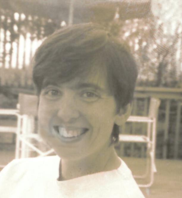 Pamela  Jean  Larson