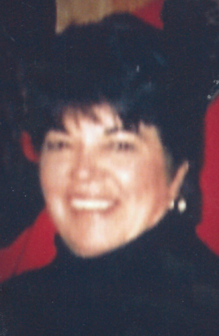 Judy Ann Heine
